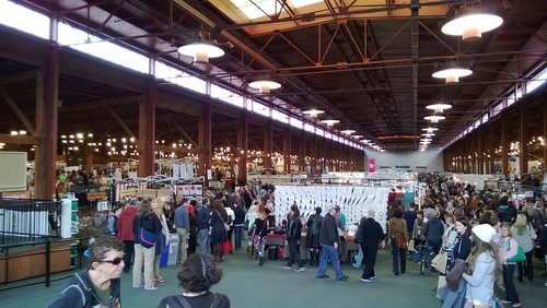 Craft Fare Holiday market