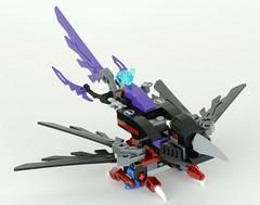70000 Razcal's Glider