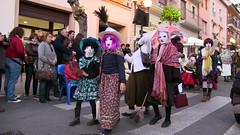 Festes d'Hivern d'Ibi 2012