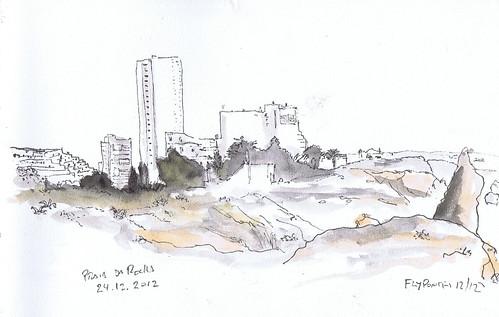 2012.12 praia da Rocha