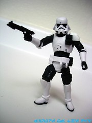 Imperial  Navy Commando