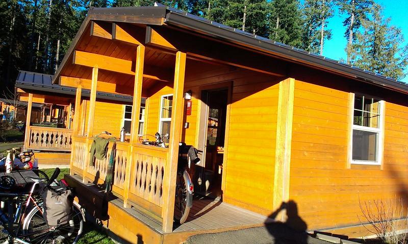 Affordable luxury urban adventure league for Stub stewart cabins