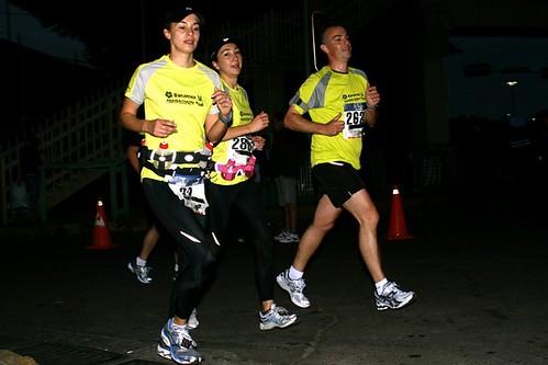Razones para correr