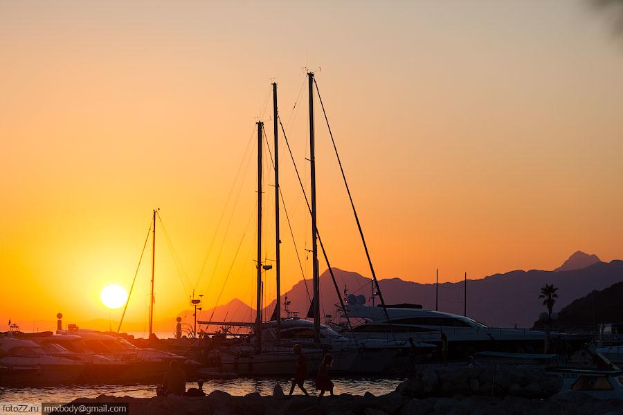 11-Tucepi-sunsets