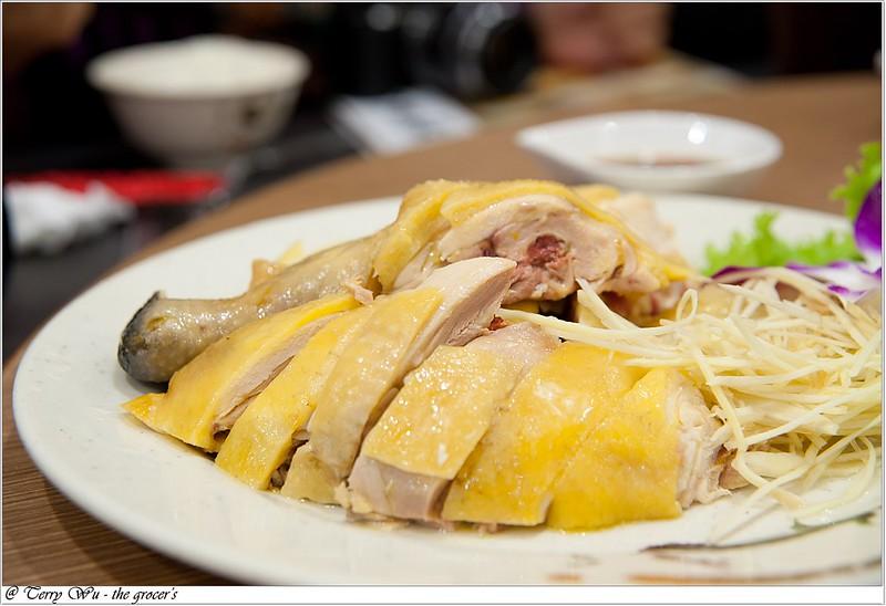 蓬萊餐廳酒家菜-8