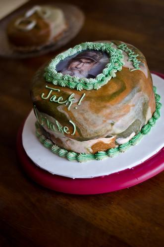 Birthday Cakes 2013