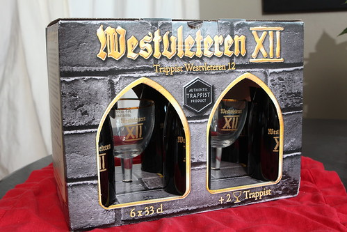 Westvleteren XII Six Pack Box