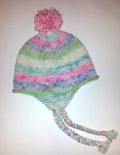 Pixie Dust Lollytree Scrappy Toddler/child hat *free shipping*