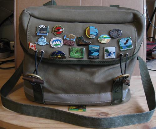 Touring Kit - Brand V Grabsack