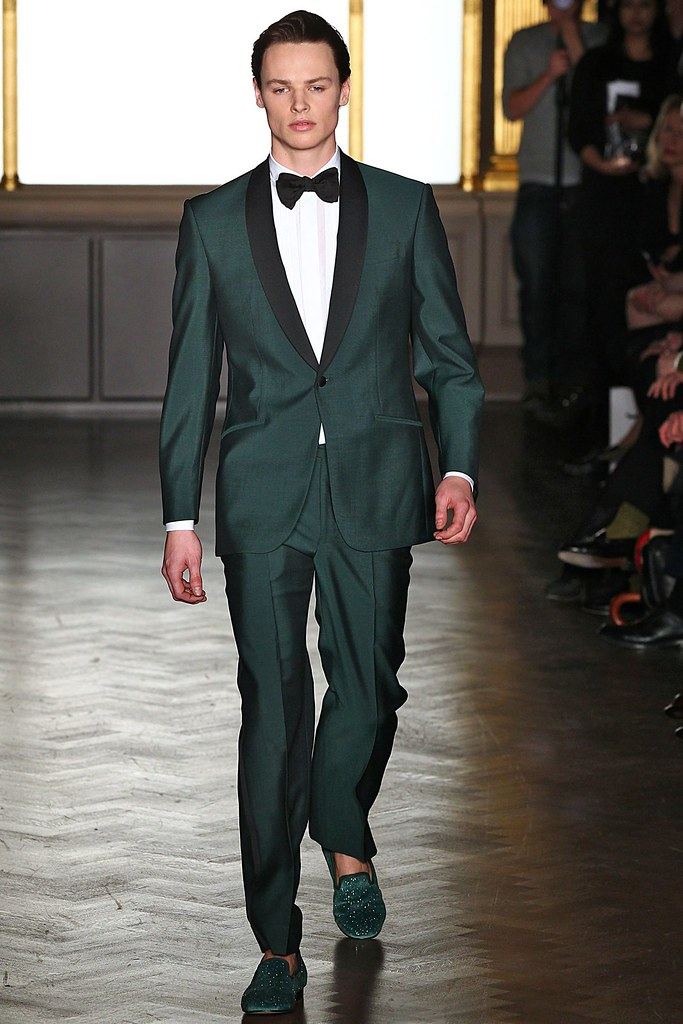 FW13 London Richard James024(GQ.com)