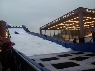 Winterwelt am Potsdamer Platz 2012/1
