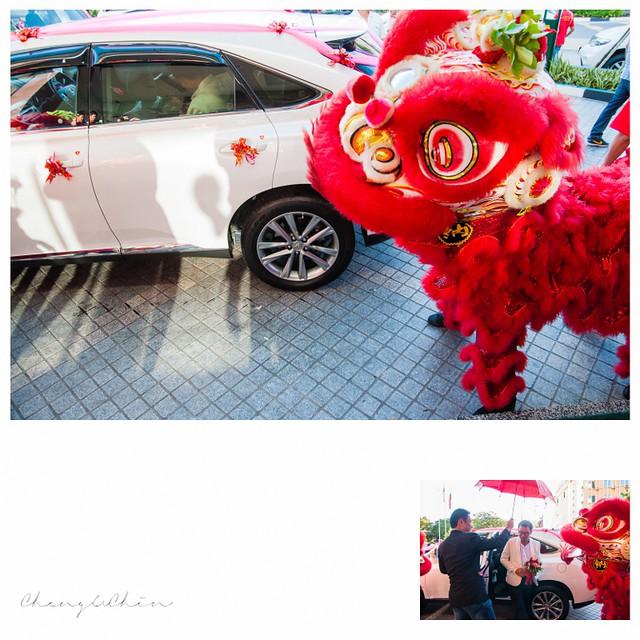 Chee Chang & Jessie Wedding8