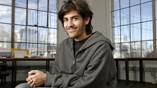 Aaron Swartz, internet pioneer and critic of the United States government, was buried in Chicago on January 15, 2013. Swartz had spoken out against the Obama administration's policy of targeted assassination. by Pan-African News Wire File Photos
