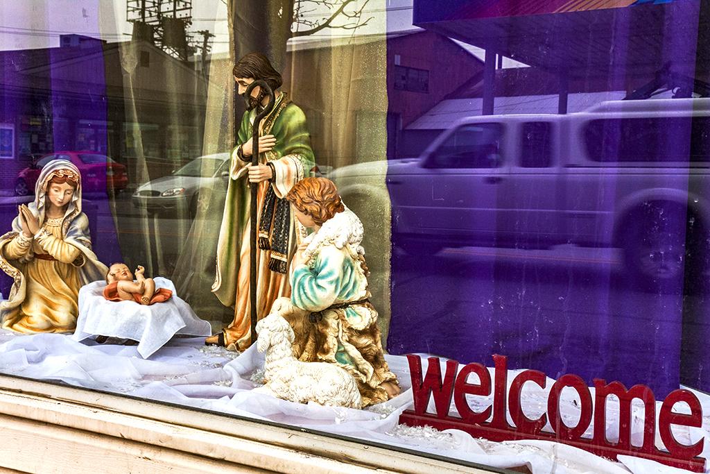 Nativity--Steelton