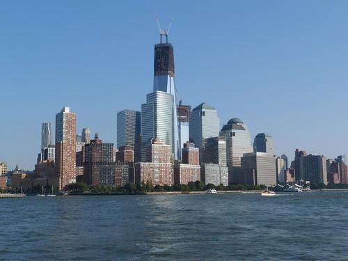 Conversaciones sobre Nueva York I El rincón de Sele