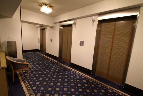 京都新阪急飯店