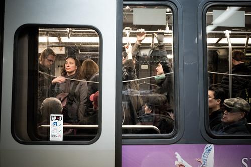Van Ness Muni Metro Station
