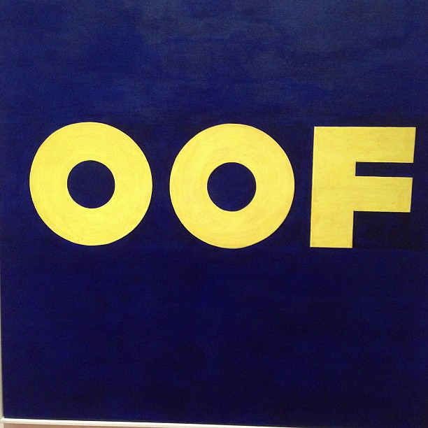 Oof | Flickr - Photo Sharing!