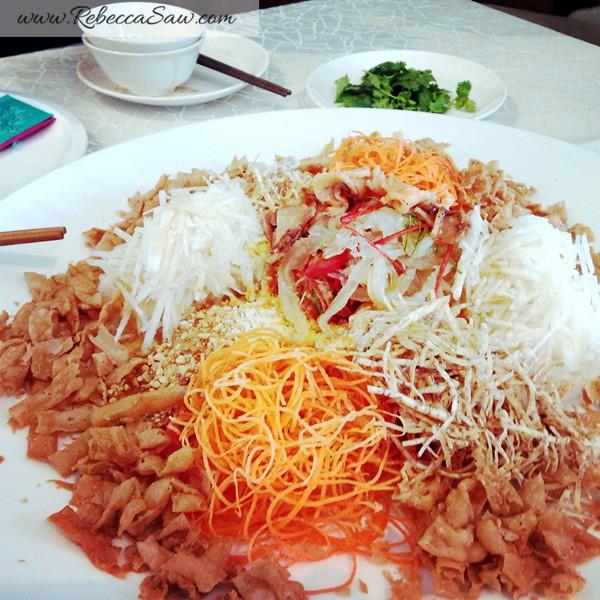 CNY Menu 2013 Di Wei Chinese Cuisine Restaurant, Empire Hotel Subang-007