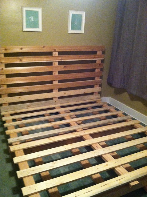 Diy Crate Bed Dog