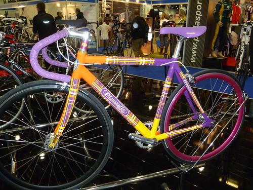 London Bike Show 003
