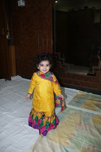 nerjis and her new gharara by firoze shakir photographerno1