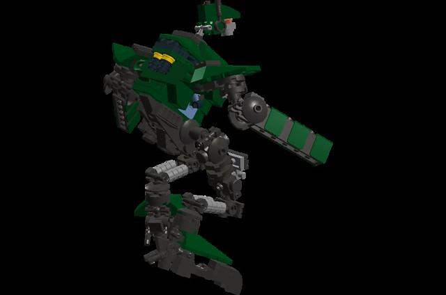 z green3