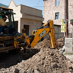Road Rehabilitation Project in Armenia