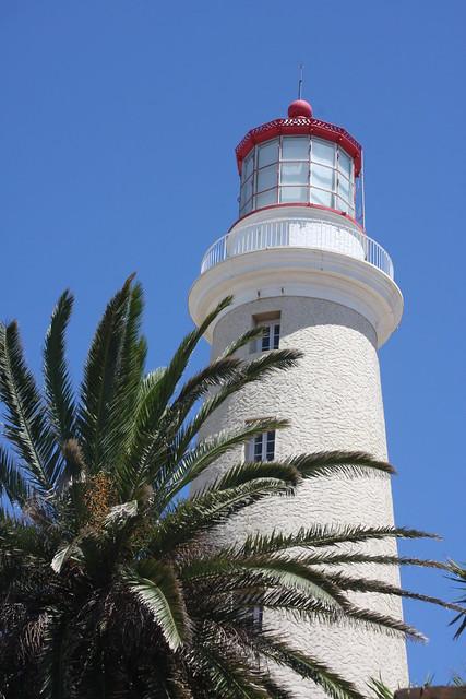 Faro de Punta