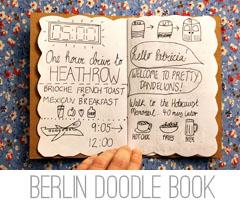 BERLIN NOTEBOOK