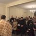 """34 Zilele Liceului Greco-Catolic """"Timotei Cipariu"""" - București, 2 februarie 2013 - Biserica Vicarială """"Sf. Vasile"""""""