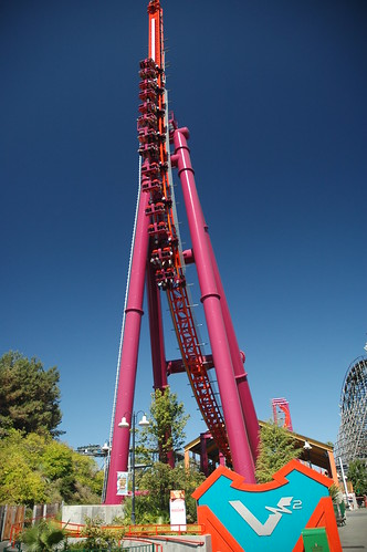 Theme Park Tech: An Insider's look at Linear Induction Motors