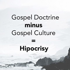 Hypocrisy is unfortunately common in the church world. In order for hypocrisy not to occur, churches must establish and live the way they believe. Relationships and ministry are built on gospel culture, and actions speak much louder than words. #psalmsofs