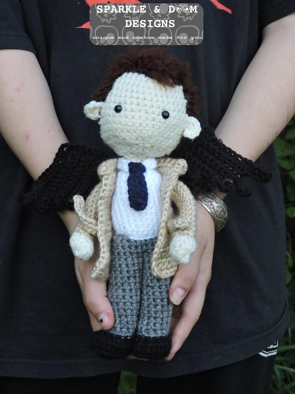 Castiel Doll 01d