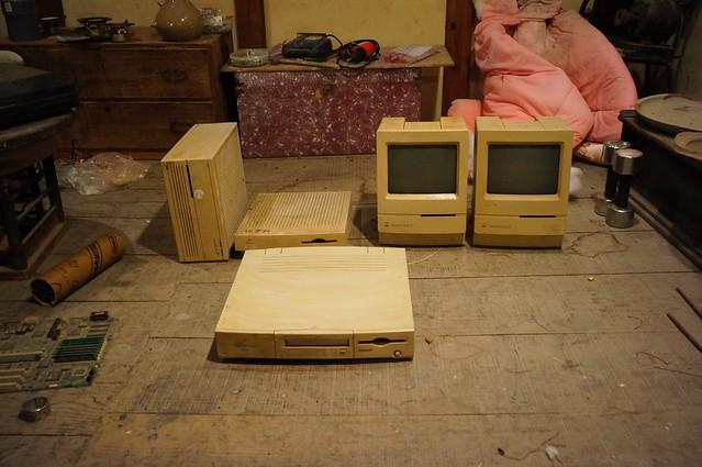 20世紀Mac!