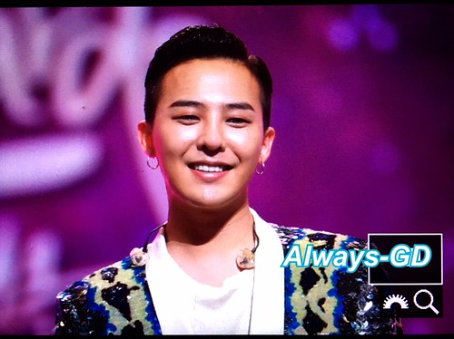 Big Bang - Golden Disk Awards - 20jan2016 - Always GD - 06