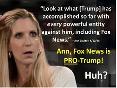 Fox News Against Trump