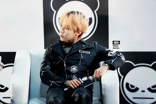 G-Dragon HIPANDA HQs Shanghai 2015-08-31 (37)