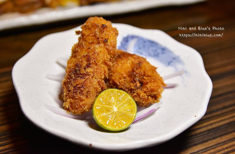 木庵食事處台中日本料理居酒屋22