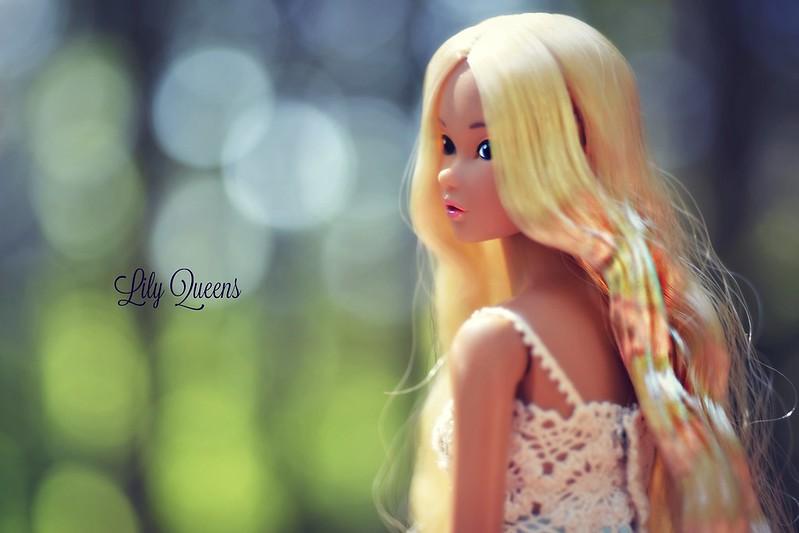 Pensive Anna Stesia