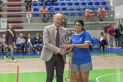 inaugurazione palasport di Villafranca 17.9.2016