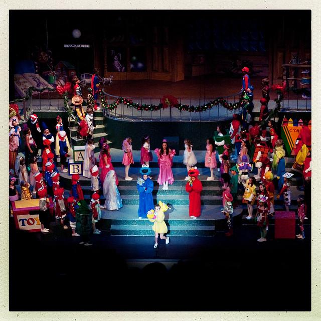 Pensacola Children's Chorus
