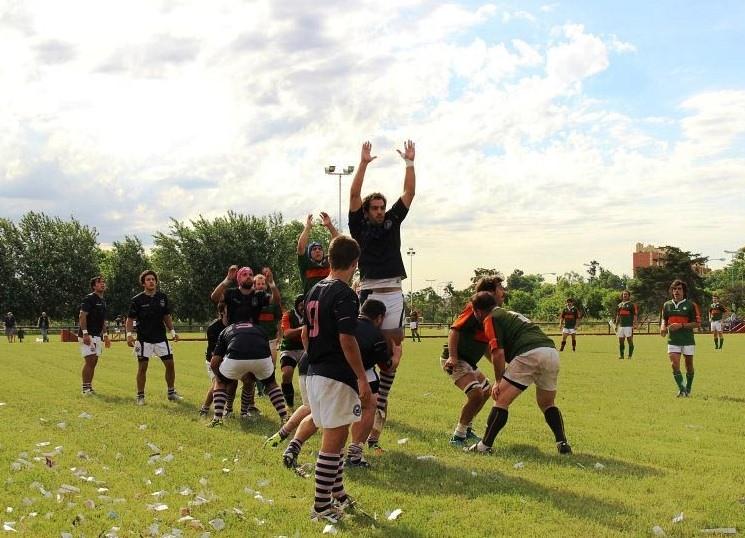Final del Torneo URBA 2012 (Copa de Oro)