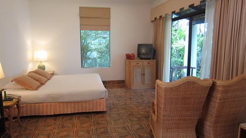 Samui Palm Beach Resort -Villa サムイパームビーチリゾート (2)