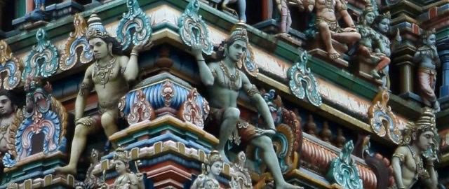kalpeeshwar temple