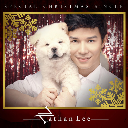 Bìa single 'N' của Nathan Lee.