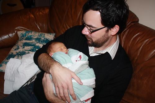 Meeting Ben 2012