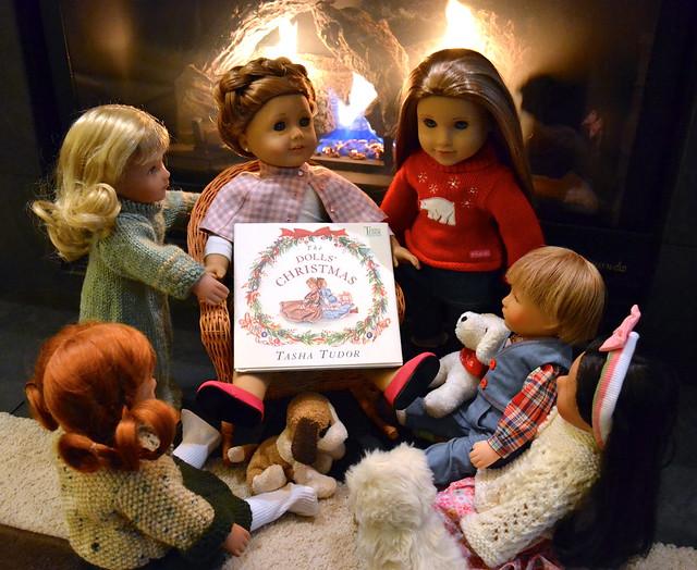 Dec 11 - Christmas Story