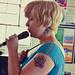 Rose Quartz @ MicroGroove 12.1.12-14