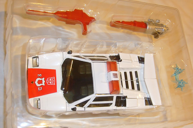 MP-14 in-box contents